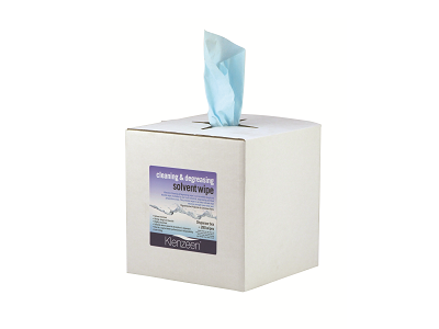 Klenzeen Cleaning & Degreasing Wipes