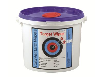 Klenzeen Target Wipes